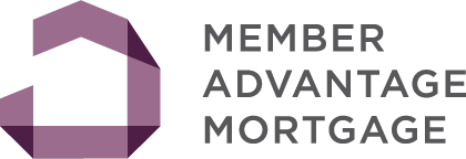 Member Advantage Mortgage Logo